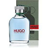 Hugo Boss Hugo Eau de Toilette, Uomo, 75 ml