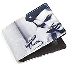 "Ernesto ""Che"" Guevara Revolution Mens/Womens Wallet"