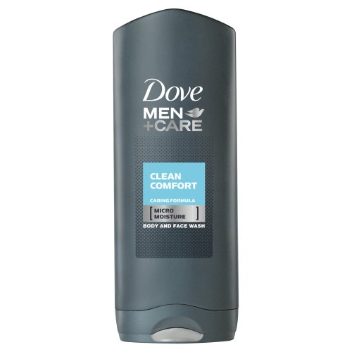 Dove Men Care - Douche Clean Comfort - 250 ml - Lot...