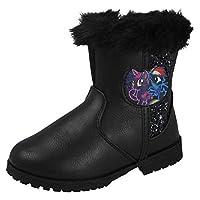 My Little Pony Girls Glitter Boots