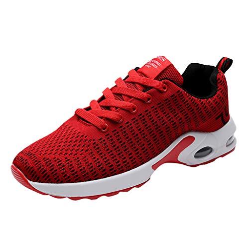 Damen Turnschuhe Sneaker Runners Schnürschuhe Sportschuhe