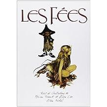 Les Fees (Beaux Livres)