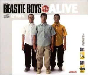 Alive Cd2