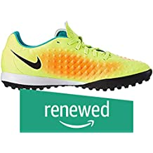 (Renewed) Nike Men's Magistax ONDA II TF Volt Running Shoes-7 UK/India(41EU) (844417-708)