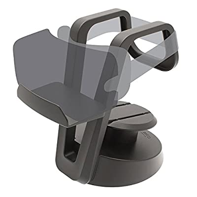 VR Stand 3D Glasses Headset Holder - Universal 3D Goggles Storage Display Mount plus Cable Organiser for SONY PlayStation PS VR / Oculus Rift / HTC VIVE / Samsung Gear VR from SparkFox