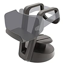VR-standaard 3D-bril Headsethouder - ElecGear Universele 3D-bril Opslag Displayhouder plus kabelorganizer voor SONY PlayStation PS VR / Oculus Rift / HTC VIVE / Samsung Gear VR HMD
