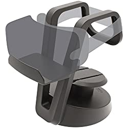 ElecGear – Stand para VR Gafas de Realidad Virtual - HMD Headset auricular Station Soporte de almacenaje y cable organizador para SONY PlayStation PS VR / Oculus Rift / HTC VIVE / Samsung Gear VR