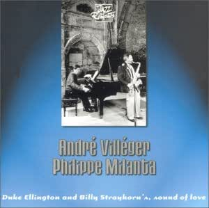 Duke Ellington & Billy Strayhorn's Sound Of Love