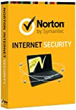 Norton Internet Security 2013 - 3 Computers, 1 Year Subscription [import anglais]