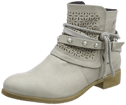 6103 Stiefel, Grau (Ice), 39 EU (Toms Stiefeletten Für Frauen)