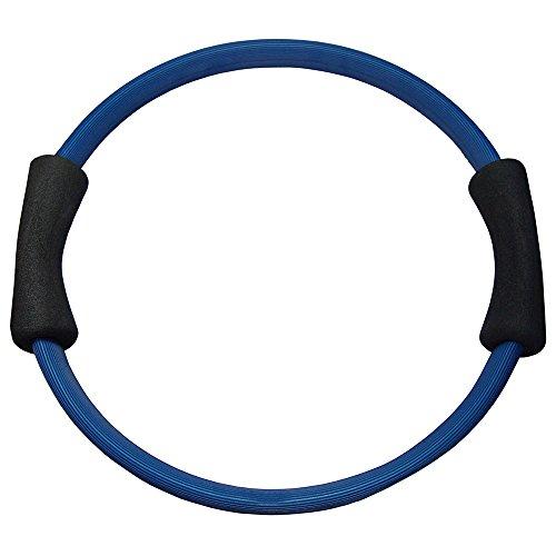 Best Sport Pilates Ring–Schwarz, 37cm