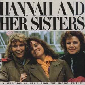 Hannah Amp Her Sisters Amazon Co Uk Music