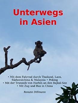 Unterwegs in Asien