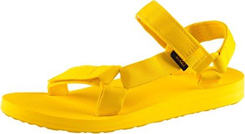 teva-damen-sandalen-gelb-39