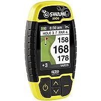 Izzo Golf Swami 5000 Waterproof GPS Rangefinder