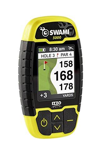 GPS de golf Izzo