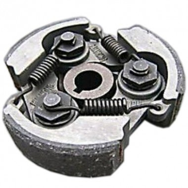 Kupplung 49cc für Pocket Dirt Bike Mini ATV Quad Kinderquad Ersatzteil (Kupplung)