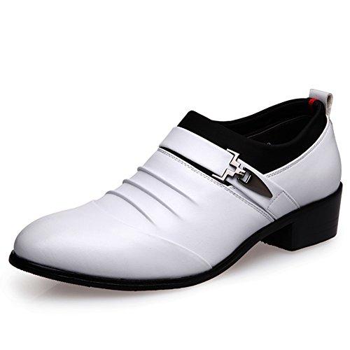 Chaussure d'été masculine accrue/Chaussures de sport Business/ met le pied chaussures d'Angleterre/ chaussures de robe respirant D