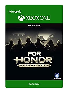 For Honor: Season Pass [Xbox One - Download Code] (B06WRR942Z) | Amazon price tracker / tracking, Amazon price history charts, Amazon price watches, Amazon price drop alerts