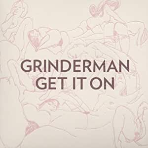 "Get It on [7"" VINYL]"