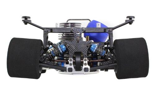 RC Auto kaufen Rennwagen Bild 4: KM-Racing 31201000 Ferngesteuertes RC Auto KM K8 Killer Eight GP On-Road Wettbewerbsfahrzeug 4WD M1:8*