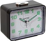 Casio TQ-218-1B - Despertador, color negro