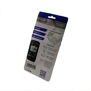 Trendy8 (2er Pack) Displayschutzfolie für HTC Desire 516