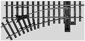 Märklin 5965 - Manual de participación a la izquierda r 600 mm, Big 30 importado de Alemania