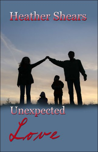 Unexpected Love Cover Image