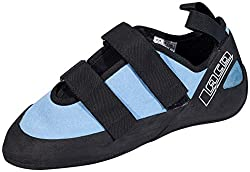 LACD Splash Climbing Shoes Blue Schuhgröße UK 10 | EU 44,5 2019 Kletterschuhe