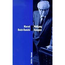 Wolfgang Koeppen: Aufsätze und Reden (Aufsätze Ammann)