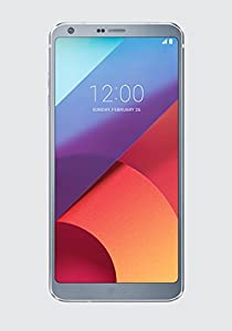 LG G6 32 GB Android UK SIM-Free Smartphone - Platinum