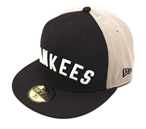 New Era Coopword NY Yankeesco Team - - Team Colour,
