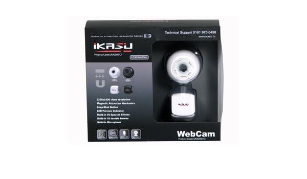 IKASU PC CAMERA WINDOWS 8.1 DRIVERS DOWNLOAD
