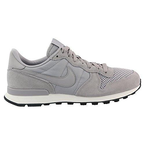 Nike Internationalist Se, Hommes Gris Gym Chaussures (atmosphère Gris / Atmosphère Gre)
