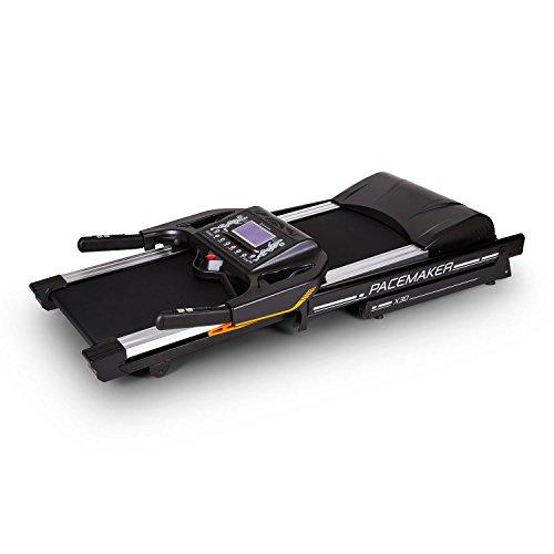 CAPITAL SPORTS Pacemaker X30 Laufband, Heimtrainer, klappbar Abbildung 3