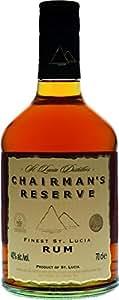 Chairmans Reserve Rum, 70 cl