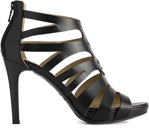 Nero Giardini Sandalo Articolo P908500DE Size 36