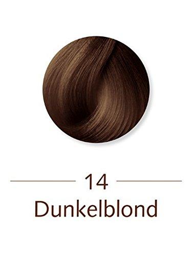 SANOTINT® Haarfarbe Nr. 14 ?Dunkelblond? (125 ml)