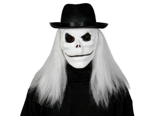 Puppet Master Blade Maske - PMG (Puppet Master Kostüm)