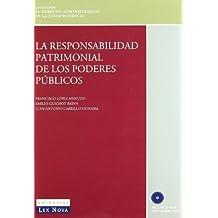 La responsabilidad patrimonial de los poderes públicos