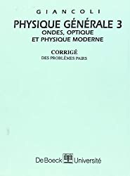 Physique, tome 3 : Ondes