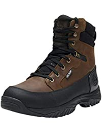 Timberland GUYD BT 8IN Mens Hiking-Boots TB0A158D210 10.5 - Brown 5ebc0c6c3d3