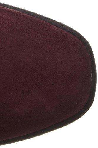 Gabor Basic, Bottes Classiques Femme Rouge (New Merlot 15)