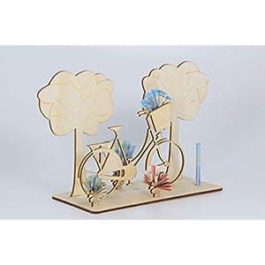 Geldgeschenk, Fahrrad