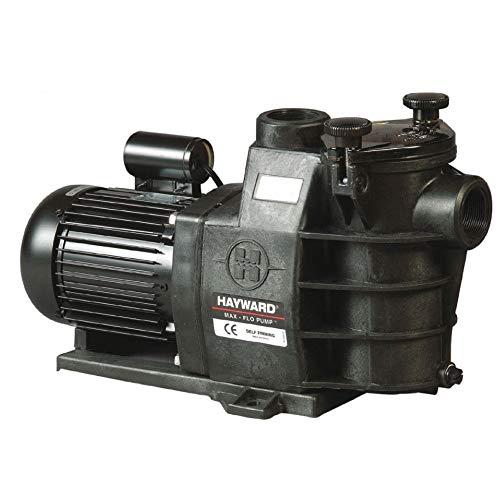 Hayward-Pumpe, Filter Pool Hayward Max-Flo 0,75 PS, Mono (Hayward De Filter)
