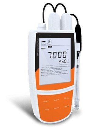 Gowe multi-parameter Wasser Qualität Messgerät PH-ORP Meter Leitfähigkeit gelösten Sauerstoff Analysegerät PH Genauigkeit ¡À 0.002ph (Multiparameter-wasser)