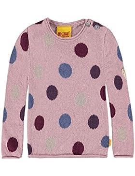 Steiff Mädchen Pullover Pullover 1/1 Arm
