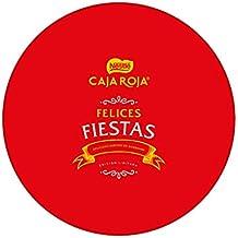 Nestlé Caja Roja - Bombones de Chocolate ...