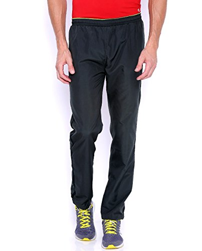 Proline Active Men's Track Pants (8907007332863 _63001535006_Small_Dark Grey)  available at amazon for Rs.500